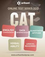 CAT Test Series - 2015