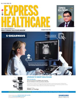 August, 2015 - Read on ipad, iphone, smart phone and tablets.