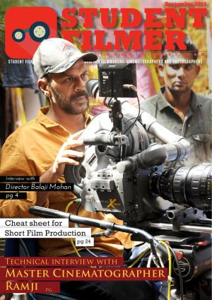 Student Filmer - Read on ipad, iphone, smart phone and tablets.