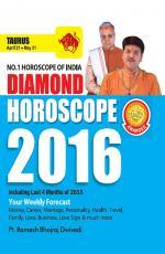 Diamond Horoscope 2016 : Taurus