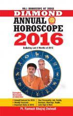 Diamond Annual Horoscope 2016