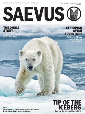 SAEVUS OCTOBER 2015 - Read on ipad, iphone, smart phone and tablets.