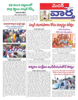 27-09-2015 - Read on ipad, iphone, smart phone and tablets.