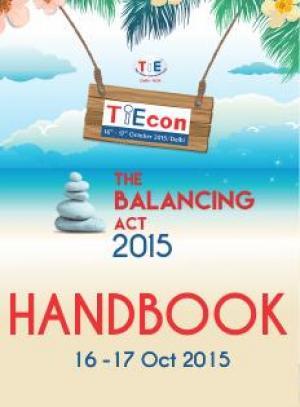 TiEcon ehandbook - Read on ipad, iphone, smart phone and tablets.