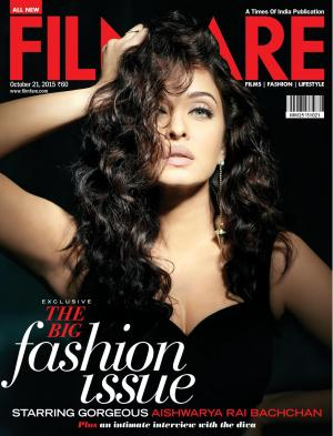 Filmfare 21-OCTOBER-2015 - Read on ipad, iphone, smart phone and tablets.