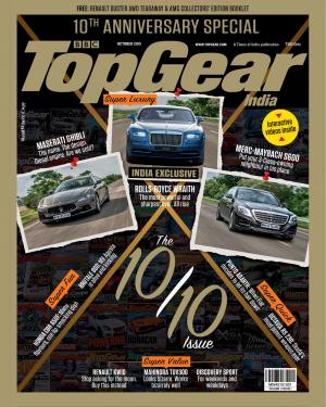 BBC Top Gear India - Read on ipad, iphone, smart phone and tablets.