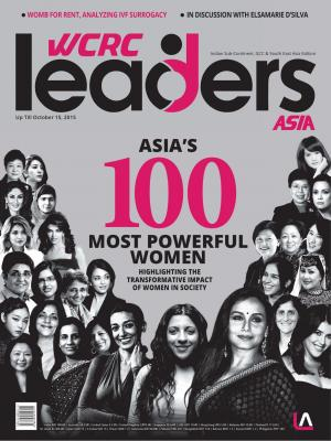 wcrc leaders asia - Read on ipad, iphone, smart phone and tablets.