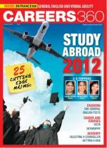 Careers360 October 2011 (English)