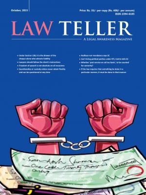 Lawteller - Read on ipad, iphone, smart phone and tablets.