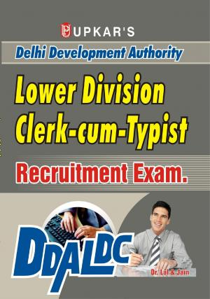 Delhi Development Authority Lower Division Clerk-cum-Typist Recruitment Exam