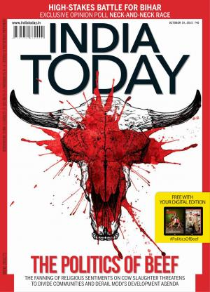 India Today- 19th October 2015 - Read on ipad, iphone, smart phone and tablets.