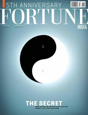Fortune India, Oct 2015 - Read on ipad, iphone, smart phone and tablets.