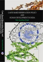 Caste based Reservation Policy and Human Development in India
