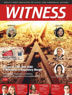 Lex Witness October 2015