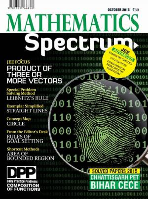 Mathematics Spectrum - Read on ipad, iphone, smart phone and tablets.