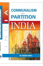 Communalism And Partition In India e-book in English by