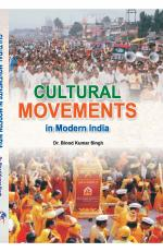 Cultural Movements in Modern India