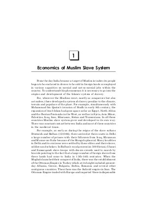 Economic Systems in Medieval India - Read on ipad, iphone, smart phone and tablets