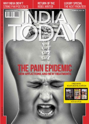 India Today-26th October 2015 - Read on ipad, iphone, smart phone and tablets.