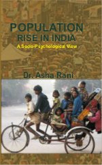 Population Rise in India: A Socio-Psychological View