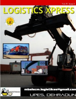 Logistics Xpress