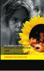 Poverty Alleviation and Rural Development: Dimensions and Approaches