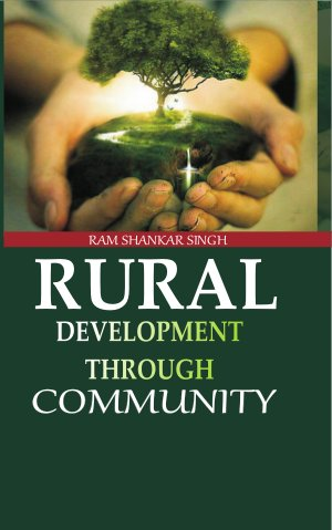 Rural Development through Community - Read on ipad, iphone, smart phone and tablets