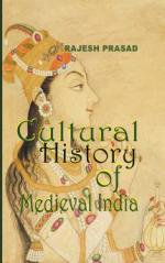 Cultural History of Medieval India