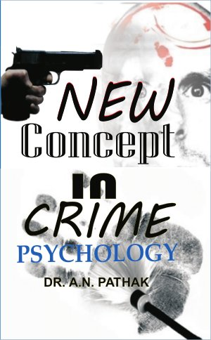 New Concept in Crime Psychology - Read on ipad, iphone, smart phone and tablets
