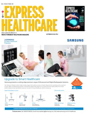 October, 2015 - Read on ipad, iphone, smart phone and tablets.