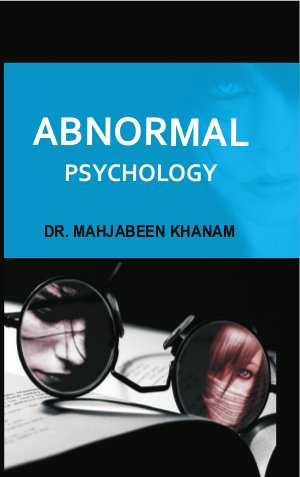 Abnormal Psychology - Read on ipad, iphone, smart phone and tablets