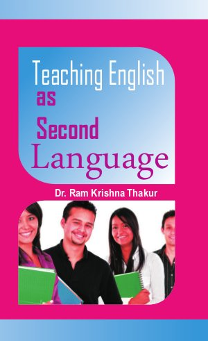Teaching English as Second Language - Read on ipad, iphone, smart phone and tablets