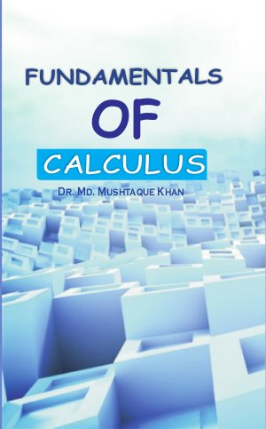 Fundamentals of Calculus - Read on ipad, iphone, smart phone and tablets