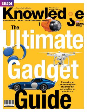 The Ultimate Gadget Guide (5th Anniversary Special)