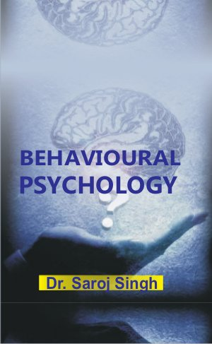 Behavioural Psychology - Read on ipad, iphone, smart phone and tablets.
