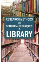Research Methods and Statistical Techniques in Library