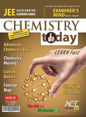 Chemistry Today- November 2015
