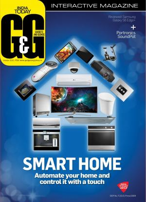 Gadgets and Gizmos-October 2015
