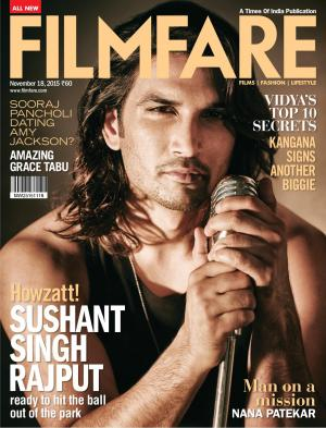 Filmfare 18-NOVEMBER-2015 - Read on ipad, iphone, smart phone and tablets.