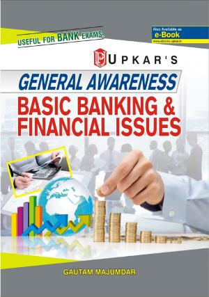 General Awareness Basic Banking & Financial Issues - Read on ipad, iphone, smart phone and tablets