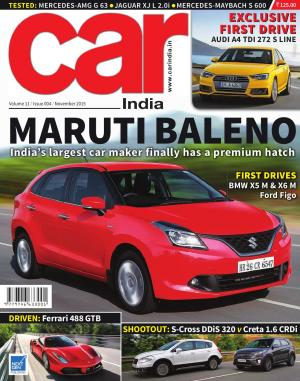 Car India - Read on ipad, iphone, smart phone and tablets.