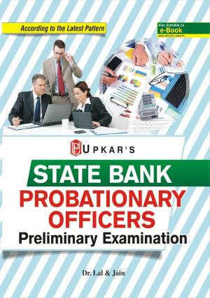 State Bank probationary officers Preliminary Examination - Read on ipad, iphone, smart phone and tablets