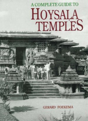 A Complete Guide to Hoysala Temples - Read on ipad, iphone, smart phone and tablets