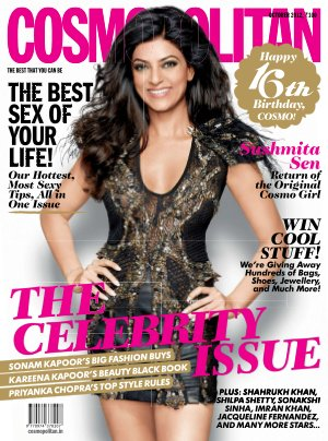 Cosmopolitan-October 2012 - Read on ipad, iphone, smart phone and tablets.