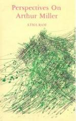 Perspectives on Arthur Miller
