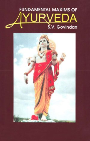 Fundamental Maxims of Ayurveda - Read on ipad, iphone, smart phone and tablets