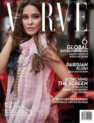 Verve November 2015 - Read on ipad, iphone, smart phone and tablets.