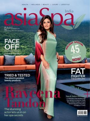 asiaSpa India - Read on ipad, iphone, smart phone and tablets.