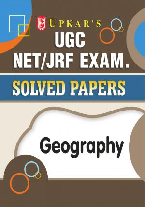 UGC NET/JRF Exam. Solved Papers Geography - Read on ipad, iphone, smart phone and tablets