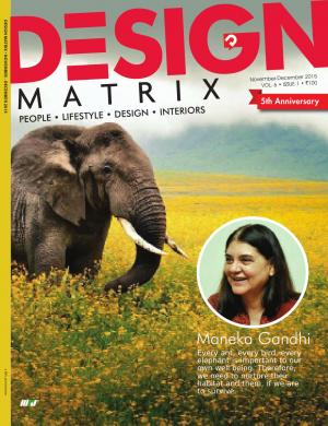 Design Matrix - Read on ipad, iphone, smart phone and tablets.